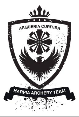 Logotipo Harpias