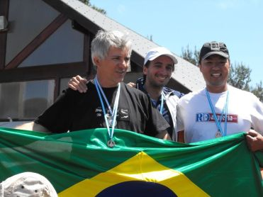 safac 2012 equipe